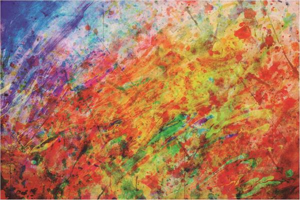 Ritual Maya Luz y Color